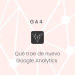 Google Analytics 4 GA4